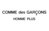 COMME des GARCONS HOMME PLUS(コムデギャルソンオムプリュス)