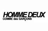COMME des GARCONS HOMME DEUX(コムデギャルソンオムドゥ)