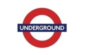 ROUNDEL BY LONDON UNDERGROUND(ラウンデル)