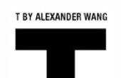 T BY ALEXANDER WANG(ティーバイアレキサンダーワン)