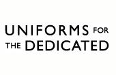 UNIFORMS FOR THE DEDICATED(ユニフォームフォーザデディケイティッド)