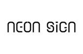 NEON SIGN(ネオン サイン)
