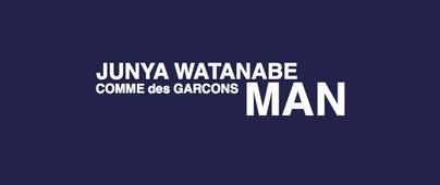 JUNYA WATANABE COMME des GARCONS MAN 2012 S/S COLLECTION.