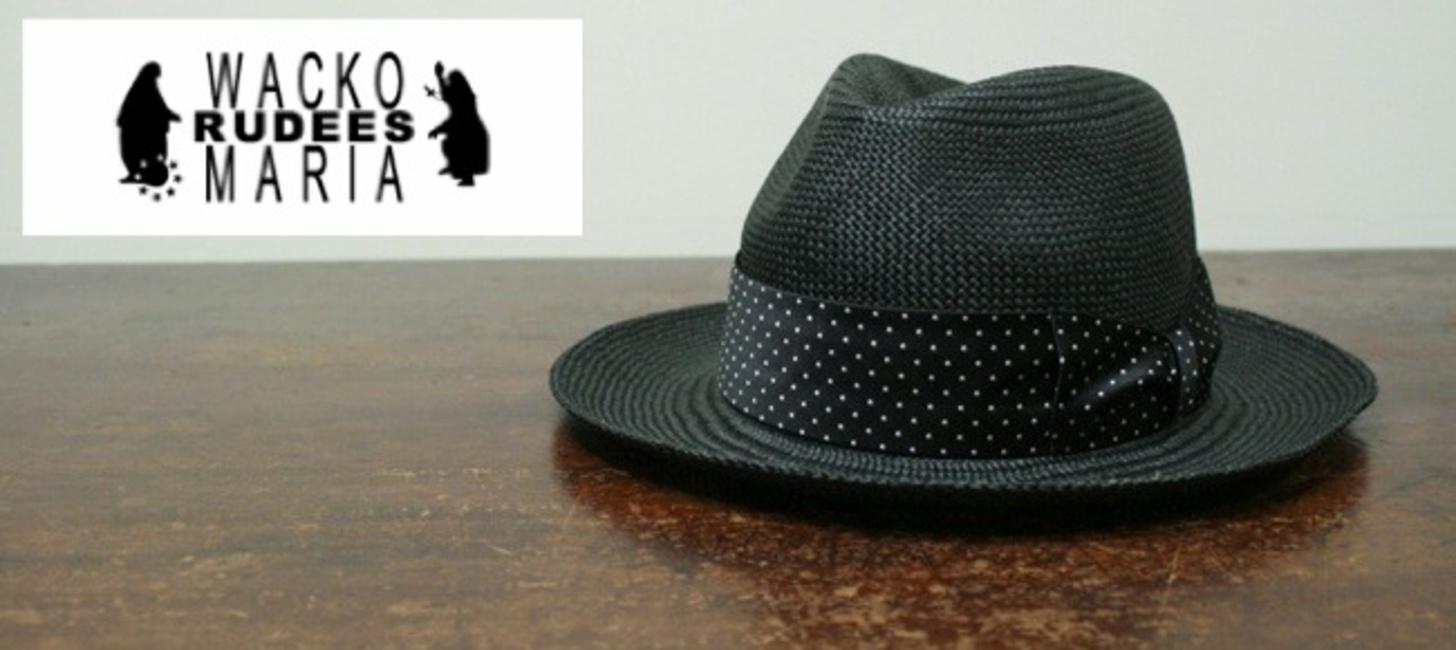 The close relationship between ''WACKOMARIA'' and ''Panama Hat''.