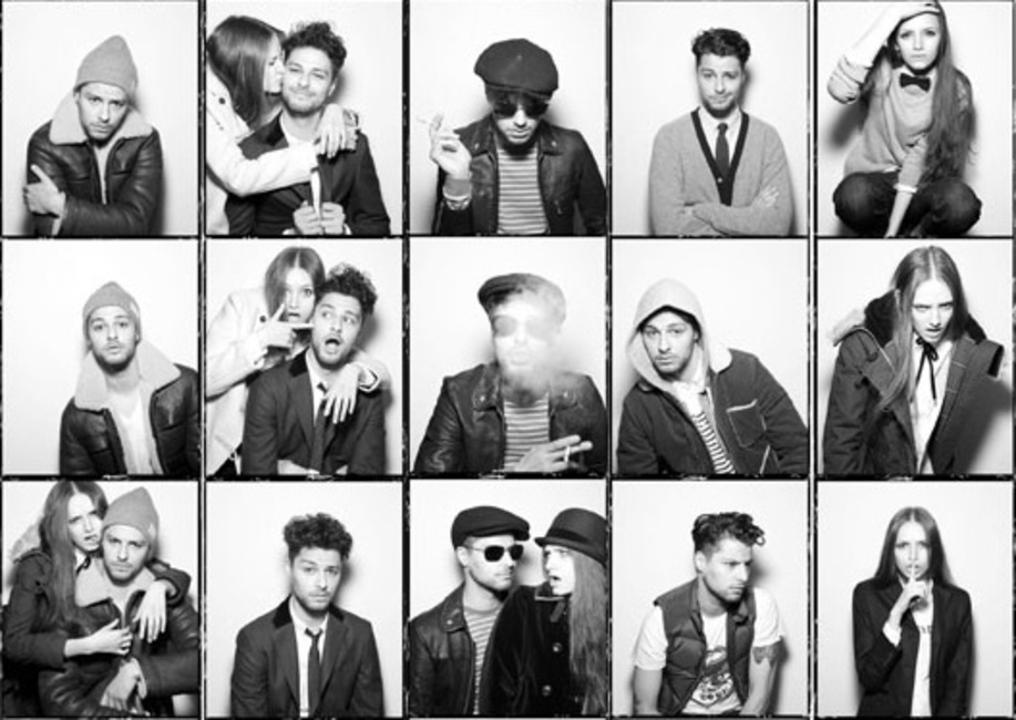 BEDWIN & THE HEARTBREAKERS 2012 Autumn&Winter 「 I'll be your mirror 」