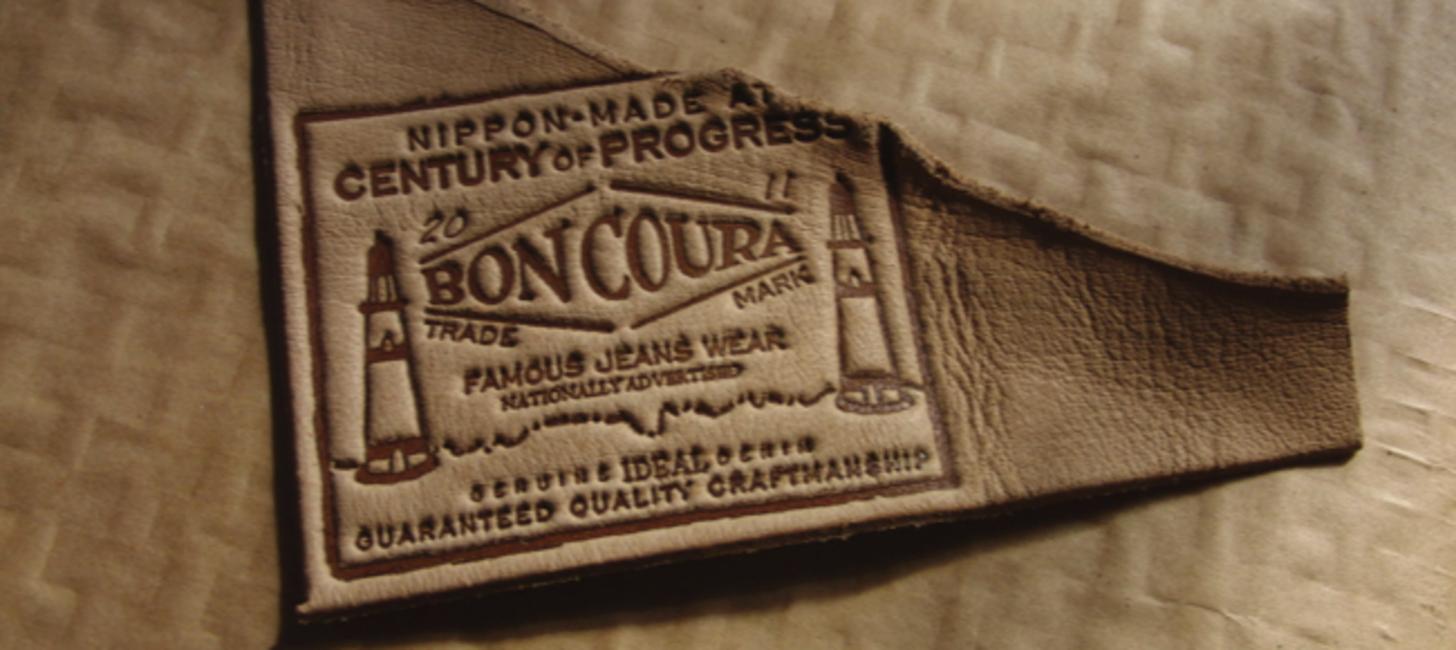 BONCOURA(ボンクラ)