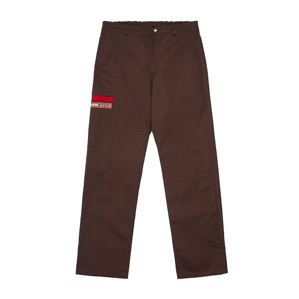 UNIFORM PANT AFFWSS20TR06-BROWN_A.jpg