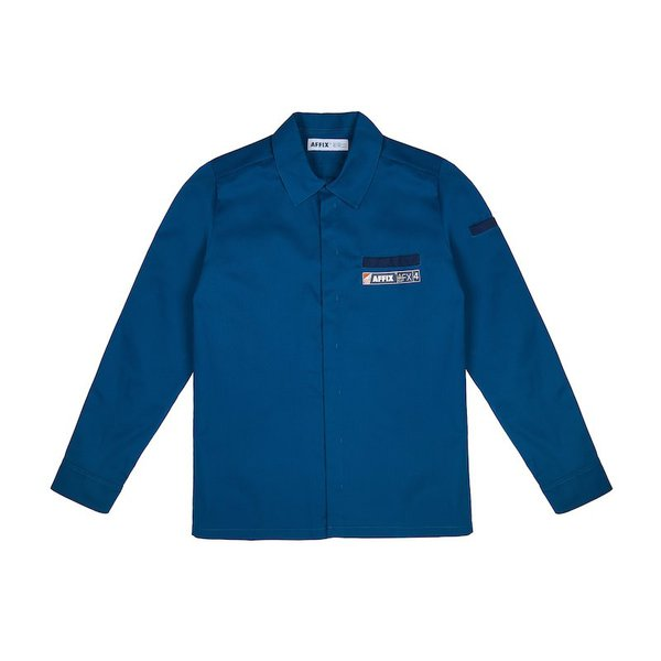 UNIFORM SHIRT AFFWSS20T01-BLUE_A.jpg