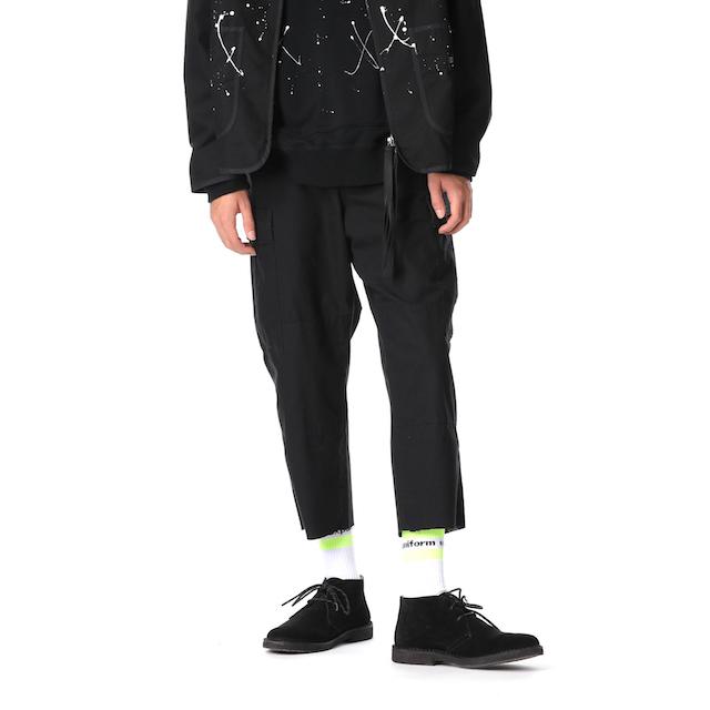 Candymix /Île De Man Drapeau Grunge T-Shirt Homme